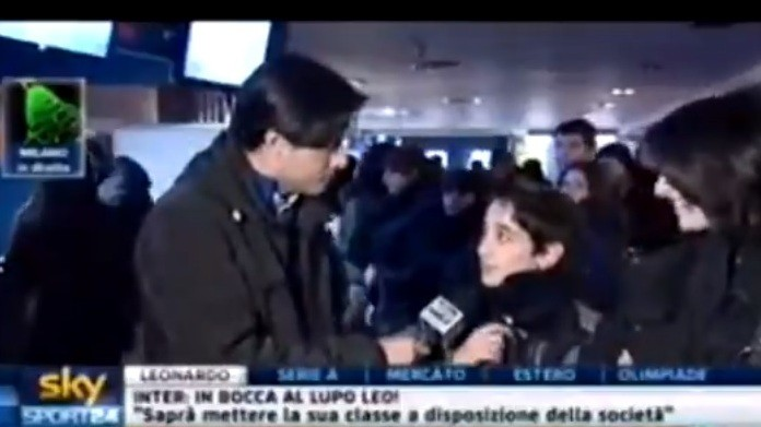 Gianni Leonardo
