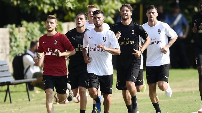 Dove vedere Milan-Novara: diretta tv e live streaming della partita
