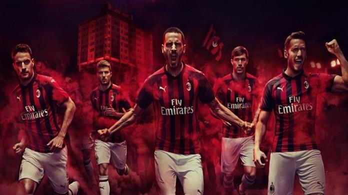 Puma Milan