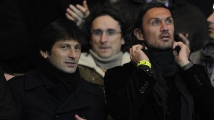 Milan, torna Leonardo come direttore dell'area tecnica