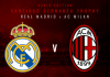 Real Madrid-Milan