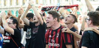 Tifosi Milan0