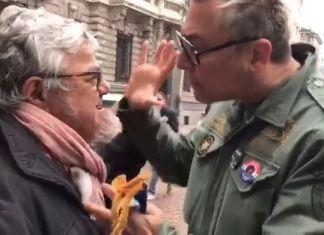 Dj Ringo e Ugo Conti
