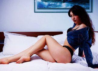 Liya mindru