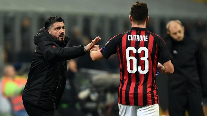 Gattuso Cutrone