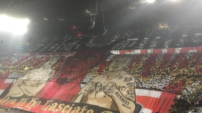 Coppa Italia, Inter-Napoli: vicina quota 60 mila spettatori