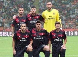 Infortunati Milan