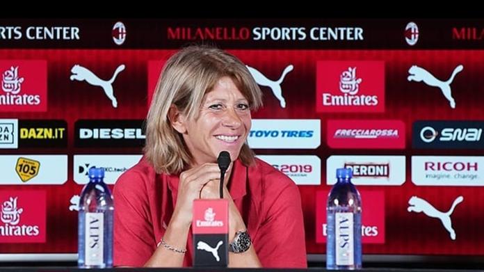 La Morace divorzia dal Milan: l'avventura si chiude dopo un anno