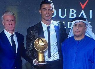 Ronaldo Emiri