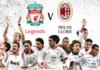 Liverpool Milan leggende