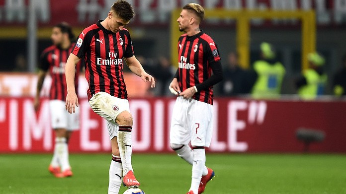 ICC: le probabili formazioni di Milan-Benfica