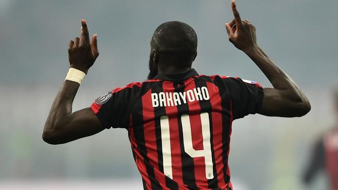 Milan, Bakayoko e quella voglia di tornare in rossonero