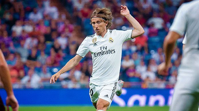 Dalla Spagna: Milan interessato a Modric