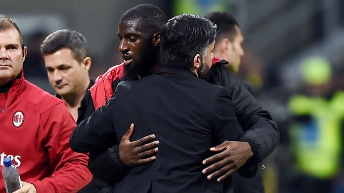 CdS - Napoli, offerto Bakayoko: costi non contenuti ma Gattuso lo conosce