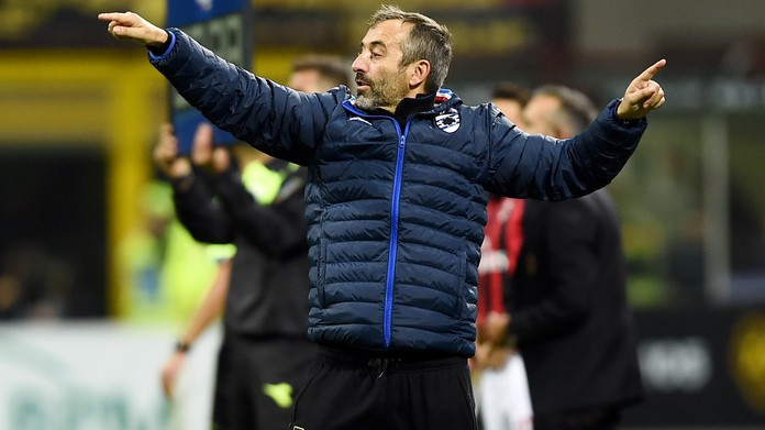 Boban, Giampaolo ha idea gioco da Milan