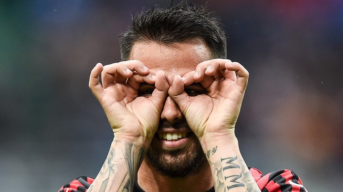 Anche Suso ha scelto Raiola: il suo futuro al Milan è ad un bivio - MilanNews24.com