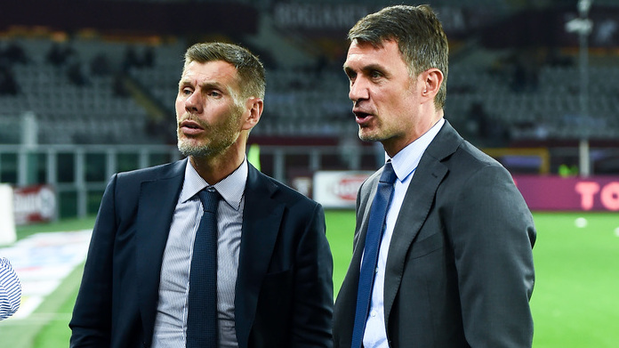 Milan: Elliott conferma Boban e Maldini