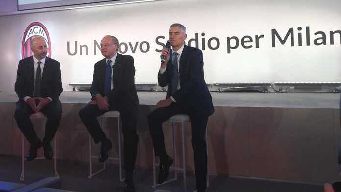 MILAN-INTER, Nuovo stadio o San Siro? I numeri
