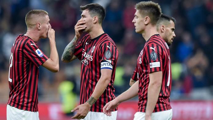 Montella ha trovato il difetto della Fiorentina