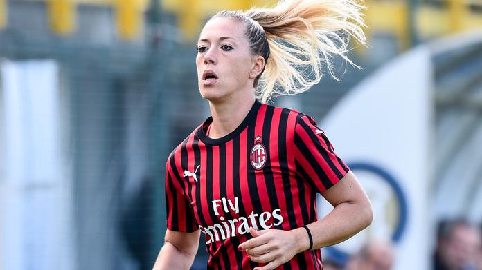 Femminile, Milan-Juventus un punto Vitale in ottica classifica - MilanNews24.com
