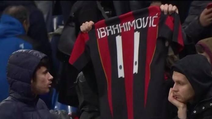 Calciomercato Milan, colpo di scena Piatek