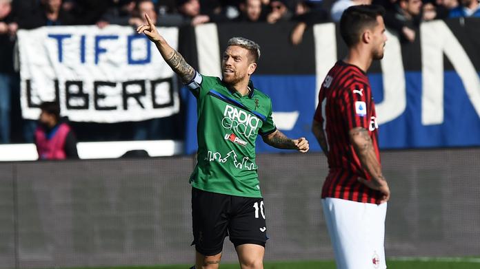 Juventus, Milan e Atalanta in campo: gli aggiornamenti