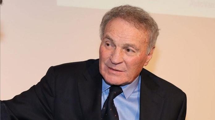 Ripresa Serie A, José Altafini: