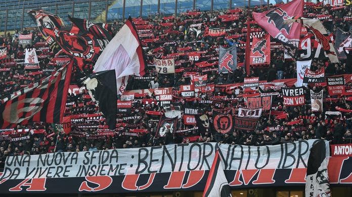 Pioli verso Milan Juve: