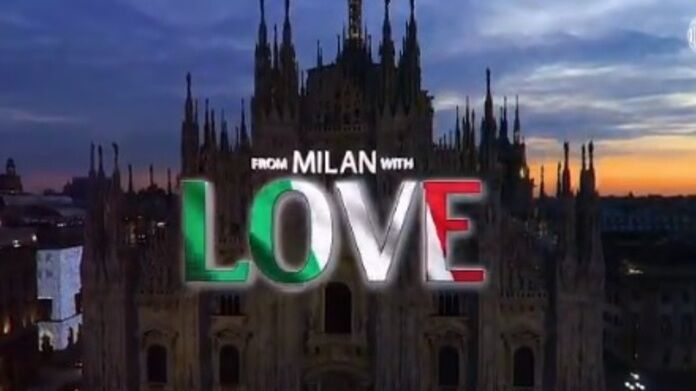 From Milan with Love