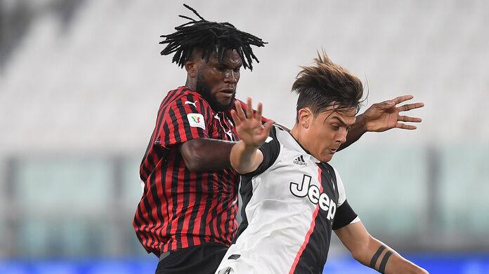L'Inter ci riprova per Kessié: trattativa complicata con il Milan