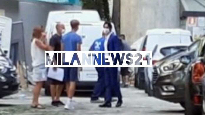 Ibrahimovic, addio al Milan: lo svedese conferma e stronca Rangnick