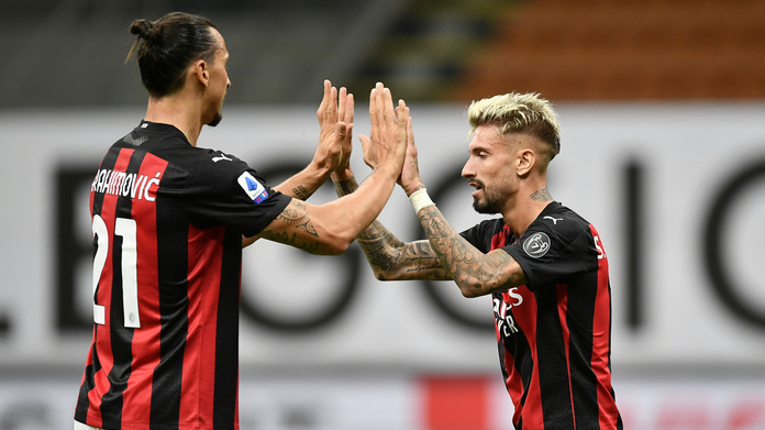 Shamrock Rovers-Milan streaming e diretta tv: ecco dove vederla